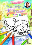Amazing Journey Colouring Book