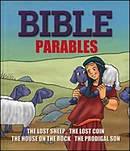 Bible Parables Hb
