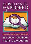 Christianity Explored English Made Easy - Leaders Ed.