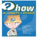How Do I Know I'm A Christian Booklet - Pack of 25