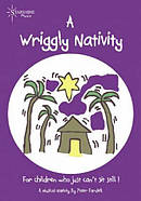 A Wriggly Nativity