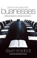 Gods Healing For Businesses Pb