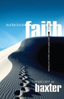 Audacious Faith Pb