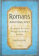 Romans Momentous News Pb