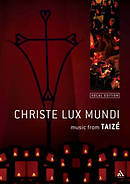 Christe Lux Mundi Vocal Edition