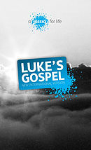 NIV Luke's Gospel: Paperback - Pack of 20