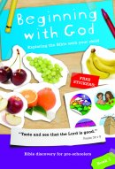 Beginning with God - Book 1
