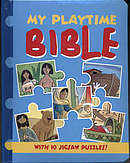 My Playtime Bible Hb