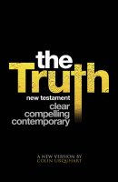 The Truth New Testament: Paperback