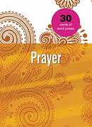 Word Power Cards: Prayer