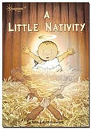 A Little Nativity - Director's Pack