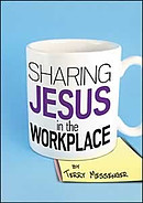 Sharing Jesus in the Workplace