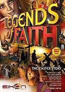 Legends of Faith Comic - Issue 5
