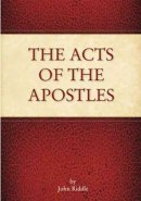 Acts Of The Apostles Pb