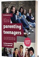 The Parenting Teenagers Course Guest Manual