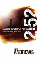 2:52 Learning To Grow On Purpose Paperback Book
