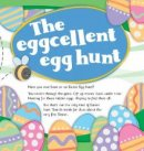 Eggcellent Egg Hunt, The