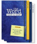The Word One To One: Pack One (Set Of 2)