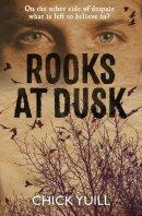 Rooks at Dusk