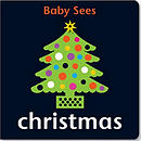 Baby Sees - Christmas, Deluxe: Specially Designed to Appeal to Young Babies