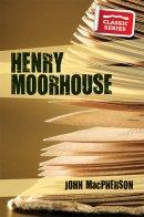 Henry Moorhouse