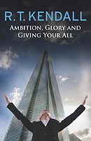 Ambition, Glory and Giving Your All