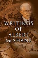 Writings of Albert McShane