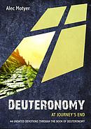 Deuteronomy: At Journey's End