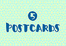 5 Postcards [Encouragement]