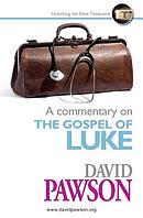 A Commentary on the Gospel of Luke