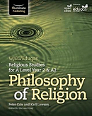 Wjec/eduqas Religious Studies For A Level Year 2 & A2: Philosophy Of Religion