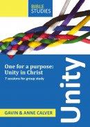 Unity Spring Harvest 2017 Bible Study
