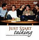 Just Start Talking DVD