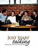 Just Start Talking Workbook