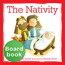 The Nativity Board Book