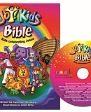 Joy Kids Bible with CD