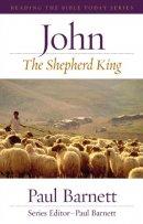 John : The Shepherd King