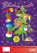 Christmas For Kids Book Cd Rom