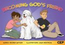 Becoming Gods Friend Booklet