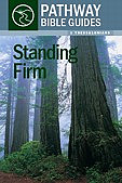 Standing Firm : 1 Thessalonians
