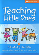Teaching Little Ones - Introducing The Bible