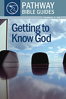 Getting To Know God (Exodus)