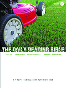 The Daily Reading Bible Vol 7