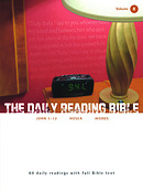 The Daily Reading Bible Vol 8
