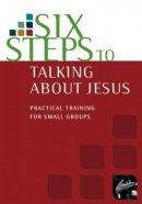 Six Steps to talking about Jesus DVD