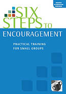 Six Steps To Encouragement: DVD