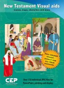 New Testament Visual Aids CD-ROM