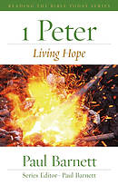 1 Peter : Reading the Bible Today