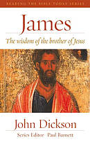 James : The Wisdom of the Brother of Jesus