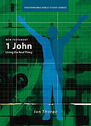 1 John (A4 Photocopiable Leader's resource